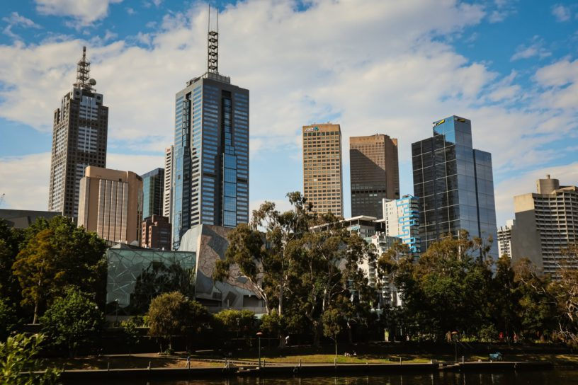 Melbourne migration